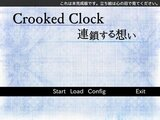 Crooked Clock(未完成版)