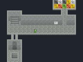 獣の神さま Game Screen Shot4