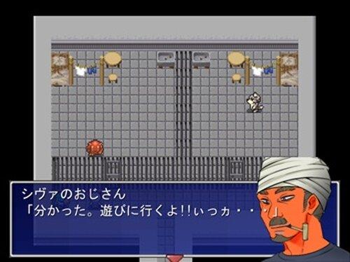 魔王の初めてのおつかい Game Screen Shot3