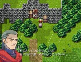 RAGNARK-ラグナロク- Game Screen Shot3