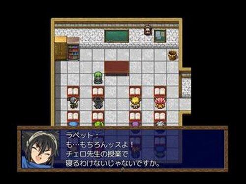 冒険者学校の日常 Game Screen Shots
