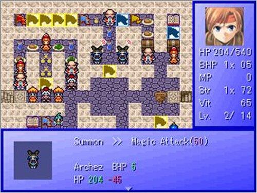 ボコスカ監獄 Game Screen Shots