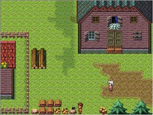 幻界ファントム Game Screen Shot4