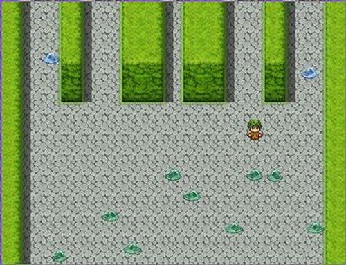 避けて避けて1 Game Screen Shot3
