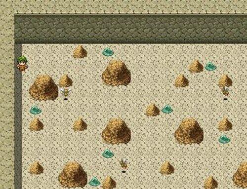 避けて避けて1 Game Screen Shot4