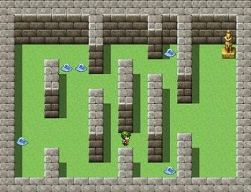 避けて避けて1 Game Screen Shots