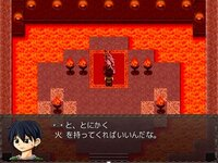 MaGiAのゲーム画面