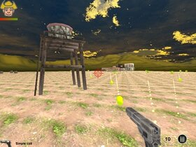 Kettle Joe Returns Game Screen Shot3
