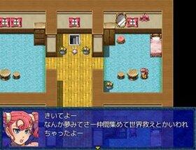 8787の冒険(同梱版) Game Screen Shot4