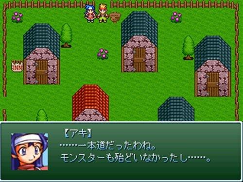 天使狩り Game Screen Shot2