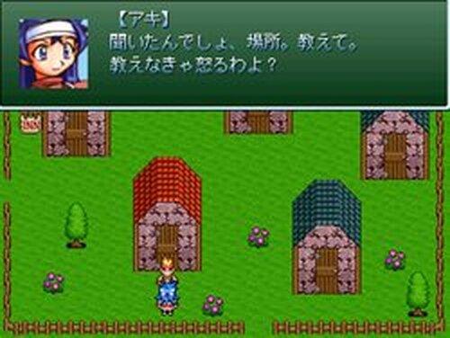 天使狩り Game Screen Shots