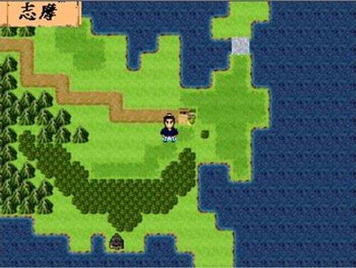 天正動乱 Game Screen Shots