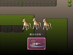 空手少年がゆく Game Screen Shot5