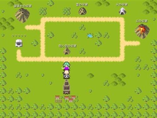 勇者使い Game Screen Shot5