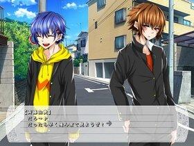 「初恋の方程式」 Game Screen Shot4