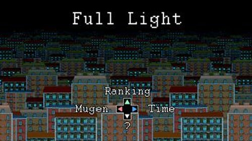 Full Light (フルライト) Game Screen Shot2