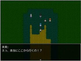 Endless Pain Game Screen Shot3