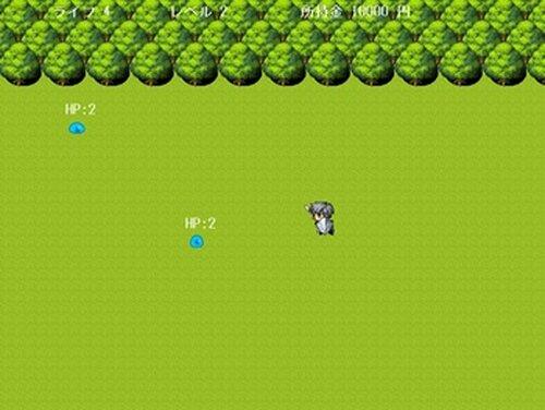 お城とお姫とときどき勇者 Game Screen Shots