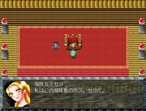 光と闇の魔剣 Game Screen Shot4