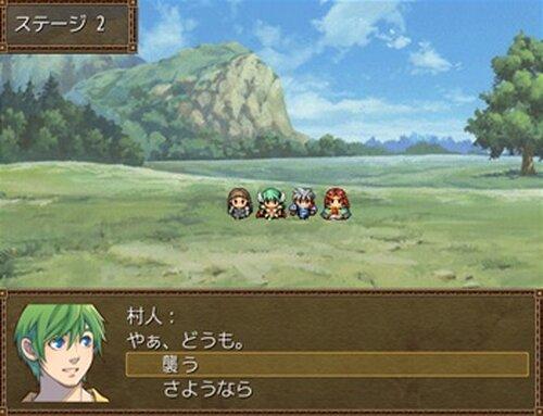 もっこりハンターライフ Game Screen Shot4