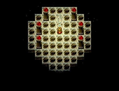 五つの洞窟 Game Screen Shot4