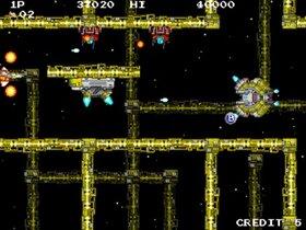INFINOS(インフィノス) Game Screen Shot3