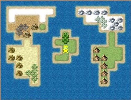 コンちゃんの外伝 Game Screen Shot3