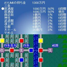 MINIでGO!!~京都編~ Game Screen Shot3