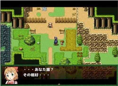 星樹の機神 パイロット版 Game Screen Shot5