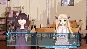 鏡の国のイデア Game Screen Shot4