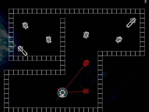 GGGG Game Screen Shot1