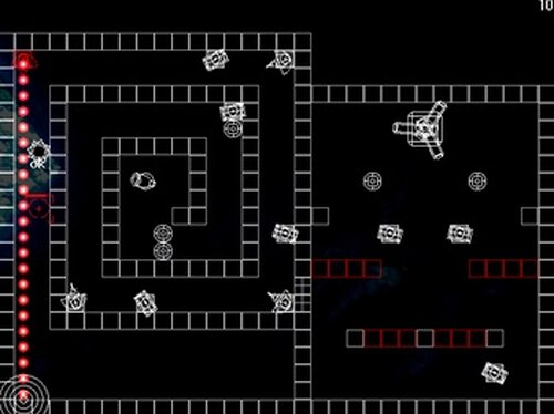 GGGG Game Screen Shot4
