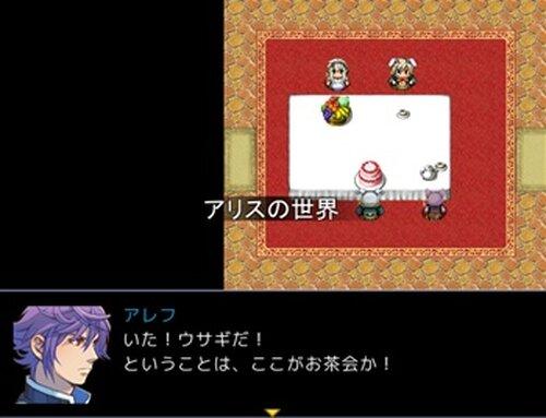 おとぎの国の親指姫 Game Screen Shot2