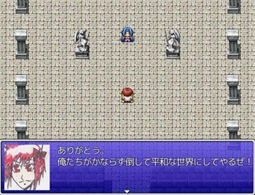 キュアーズ Game Screen Shot3
