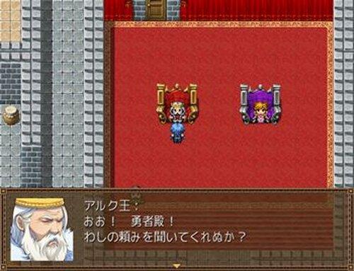 大倉ユウコの動揺 Game Screen Shot2