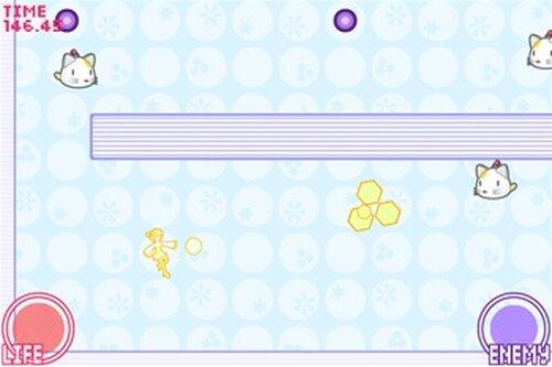 360°STG Game Screen Shot3
