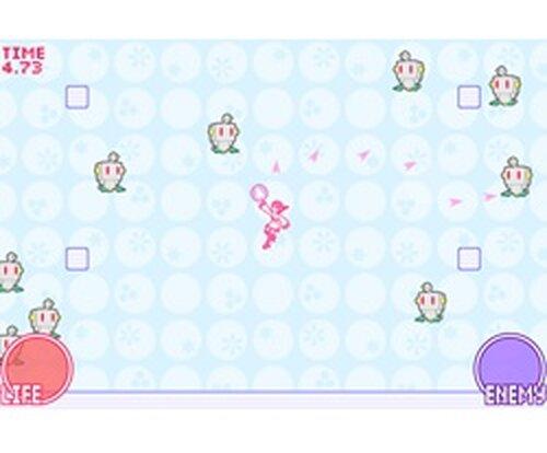 360°STG Game Screen Shots