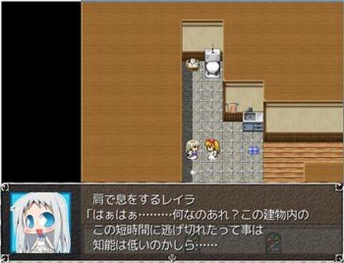 森のクマさん Game Screen Shot4