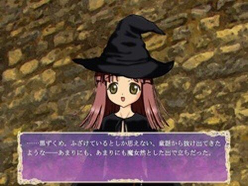 魔法少女蘇生事件 Game Screen Shots