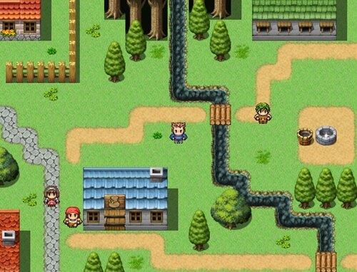 Le Ciel Game Screen Shot