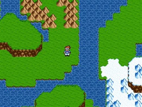 Tower Of Ruin Game Screen Shot2