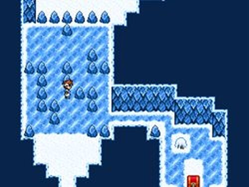 Tower Of Ruin Game Screen Shots