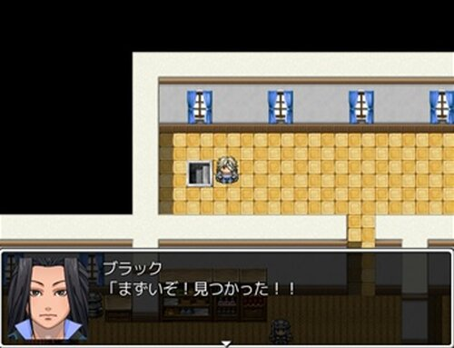 片目の勇者2~勇者と記憶の塔~ Game Screen Shot3