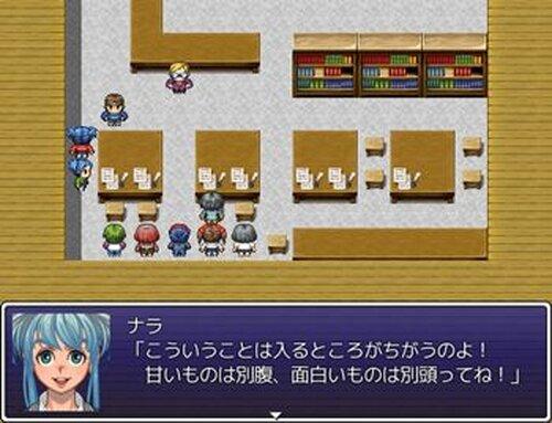 セブンスパーティー Game Screen Shots
