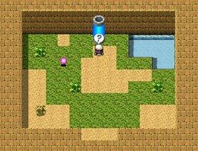 いと深き大地の底 Game Screen Shot5