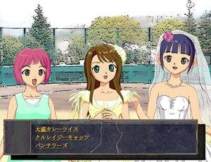 クレイジーベースボール 開幕版 Screenshot