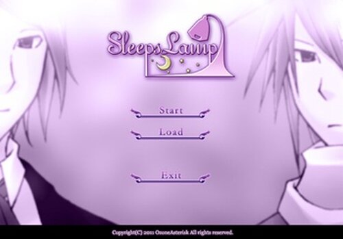 SleepsLamp Game Screen Shot2