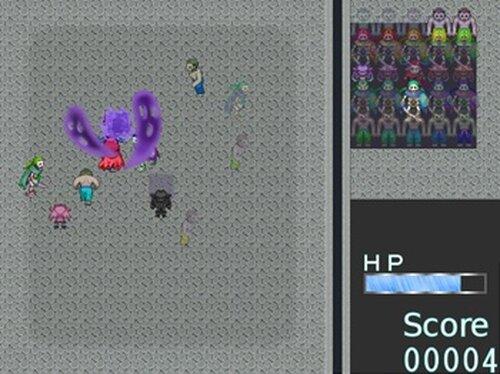 キチクのビンゴ Game Screen Shot3