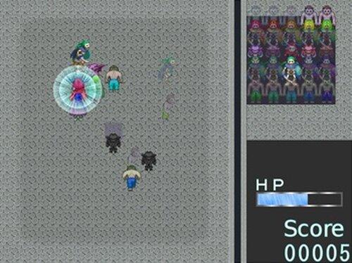 キチクのビンゴ Game Screen Shot4