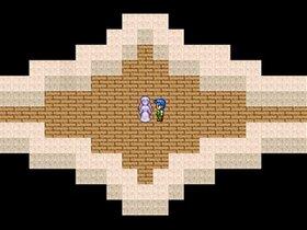 恐怖の館 Game Screen Shot4